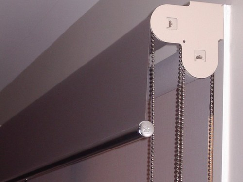 Dual Roller Blind Systems Melbourne