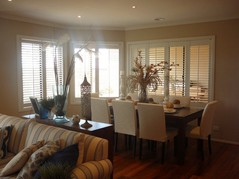 Plantation Shutters Melbourne - Eclipse Blinds and Shutters